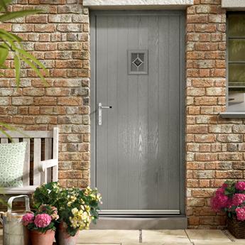 Cottage Doors Composite Doors South Shields