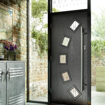 Contemporary Doors Composite Doors South Shields
